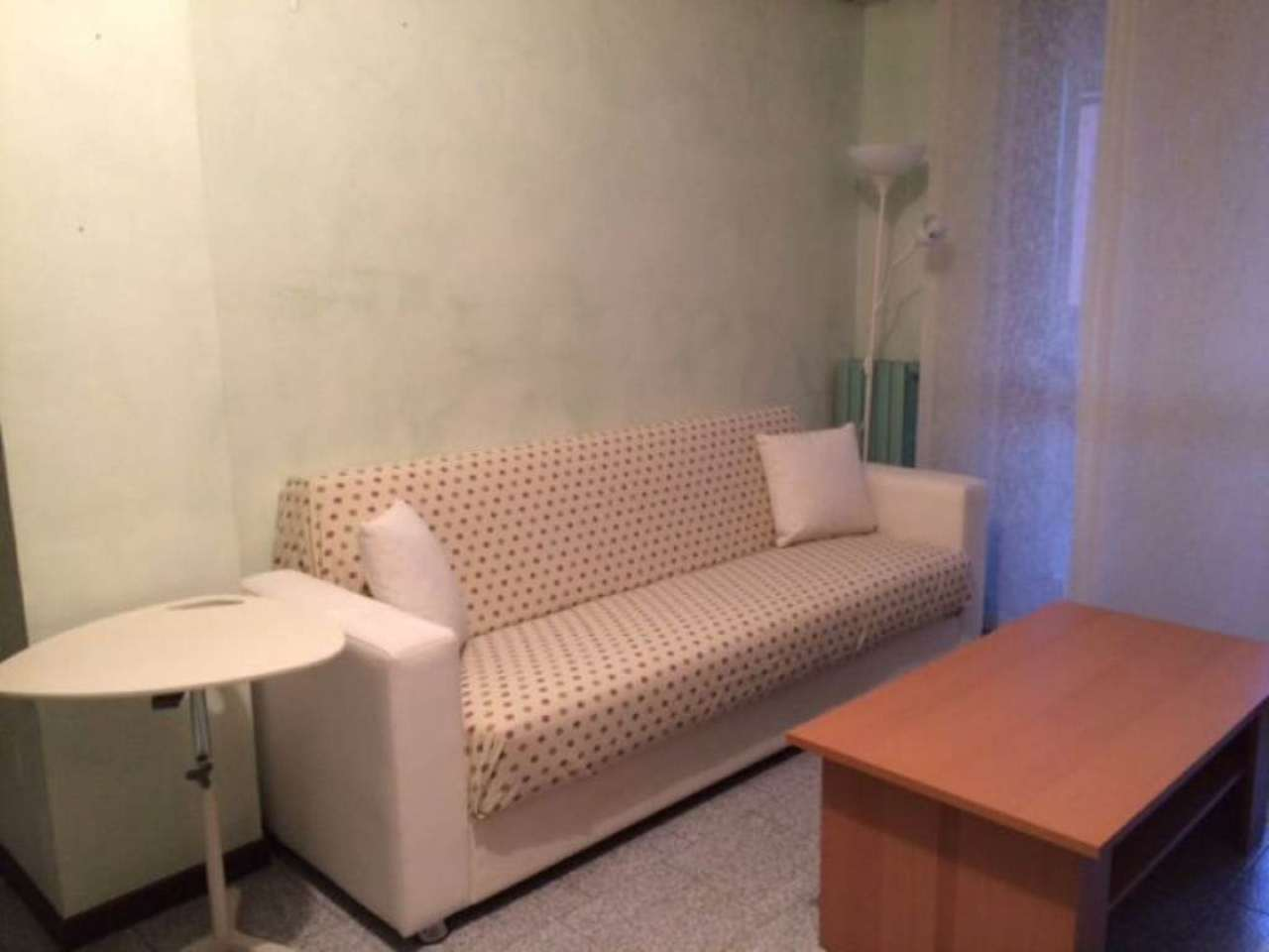 Bilocale Milano Via Appennini 3