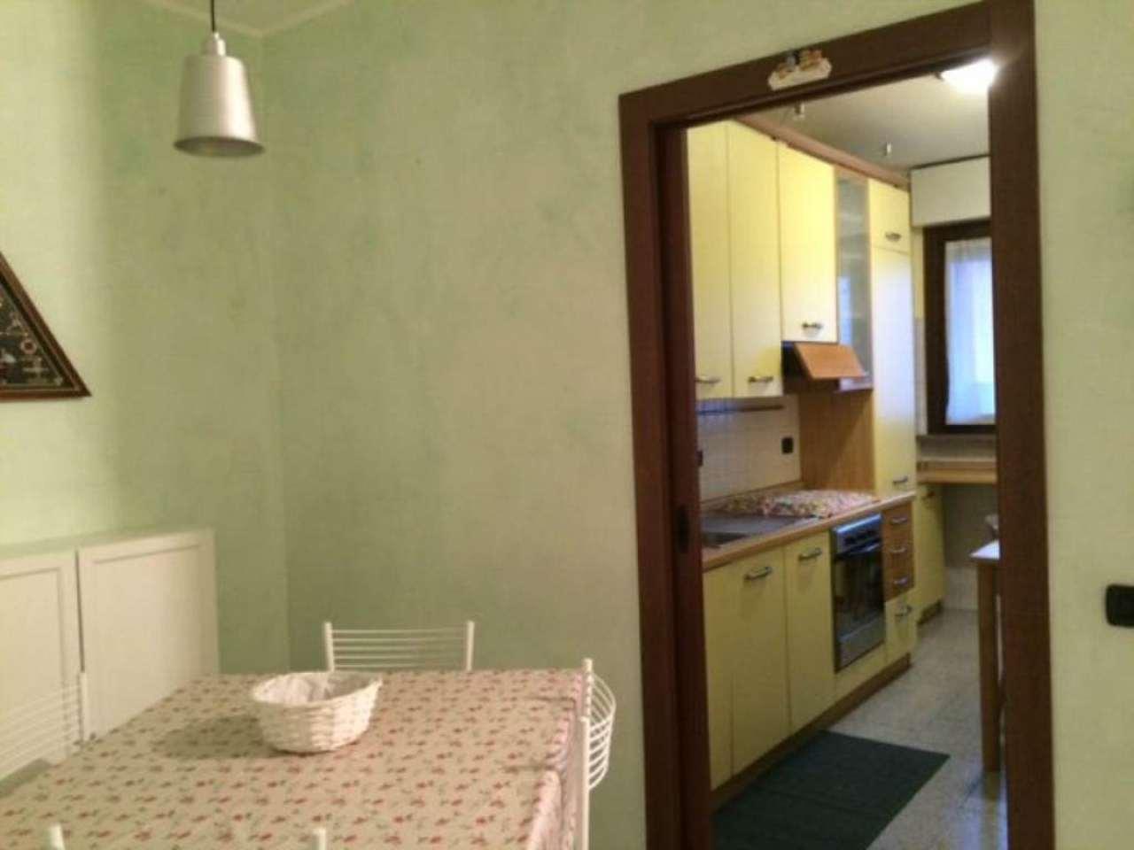 Bilocale Milano Via Appennini 6