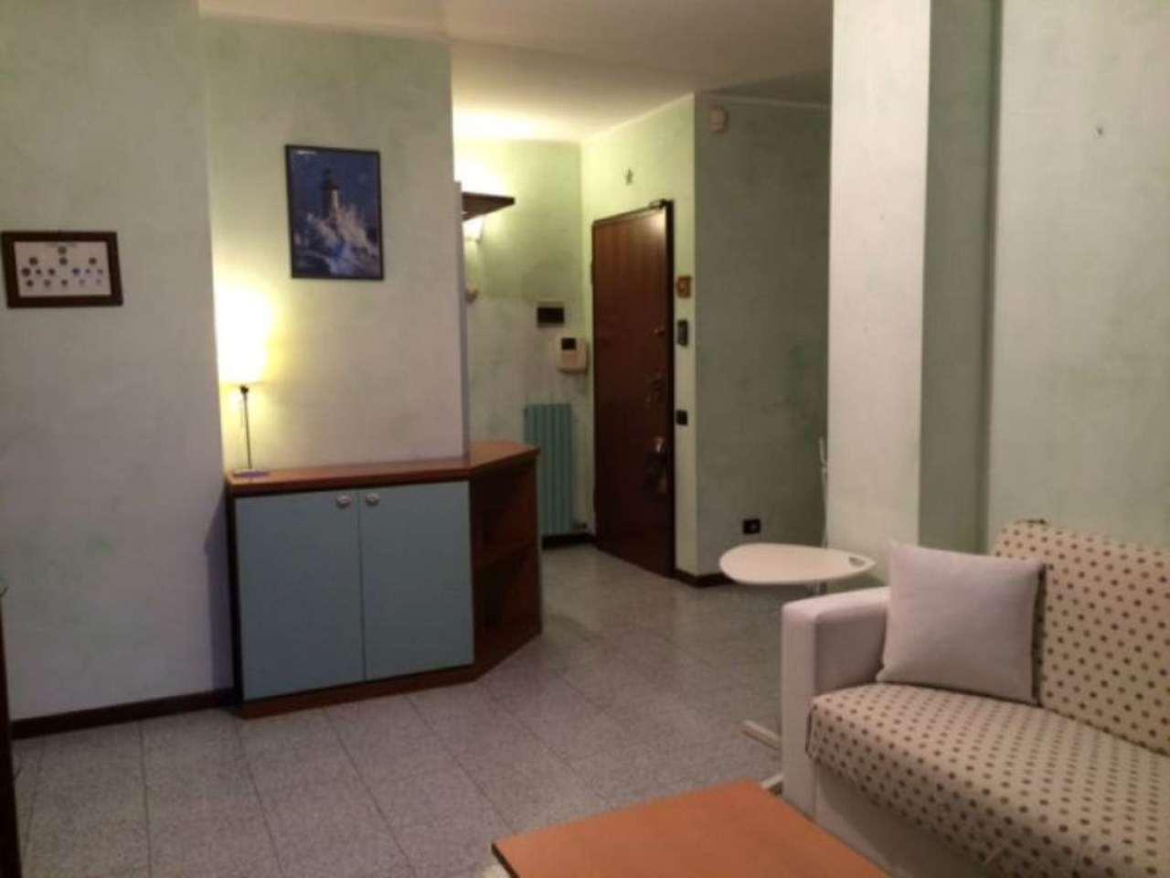 Bilocale Milano Via Appennini 7