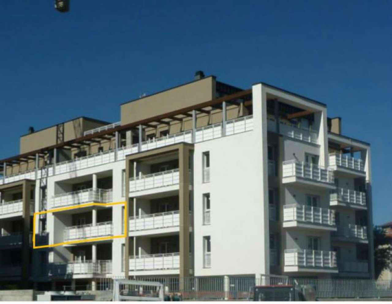 Appartamento in vendita a Pero, 1 locali, prezzo € 95.175 | Cambio Casa.it