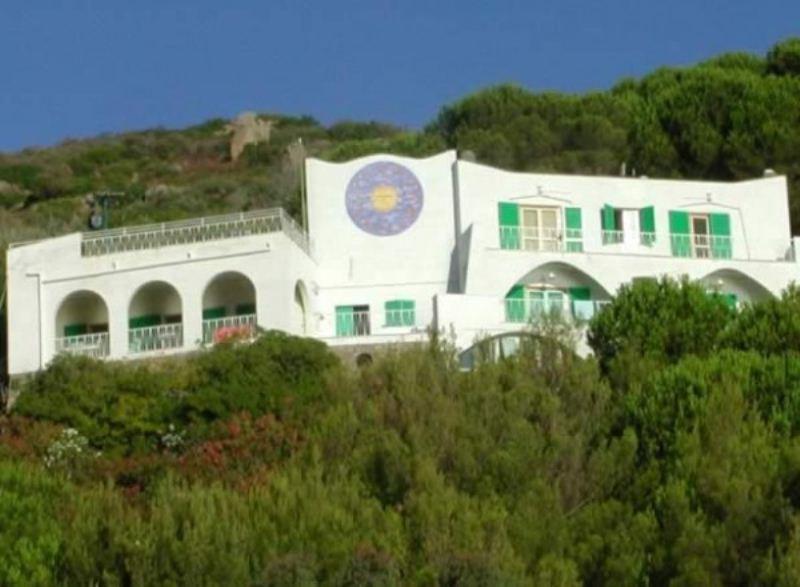 Villa in vendita a Isola del Giglio, 11 locali, Trattative riservate | Cambio Casa.it