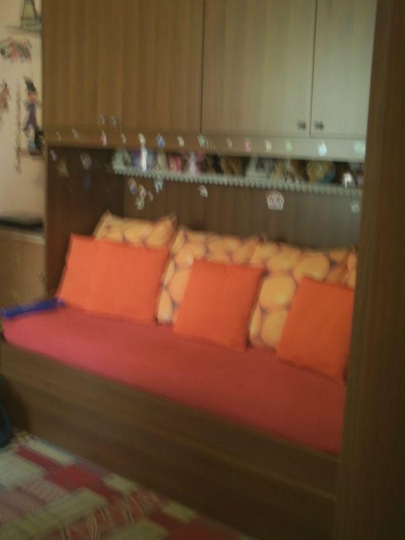 Appartamento in vendita a Baranzate, 2 locali, prezzo € 85.000 | Cambiocasa.it