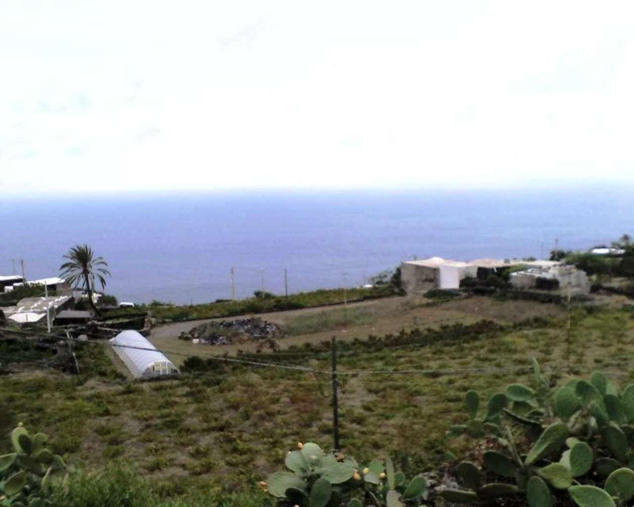 Villa in vendita a Pantelleria, 9999 locali, prezzo € 190.000 | Cambio Casa.it