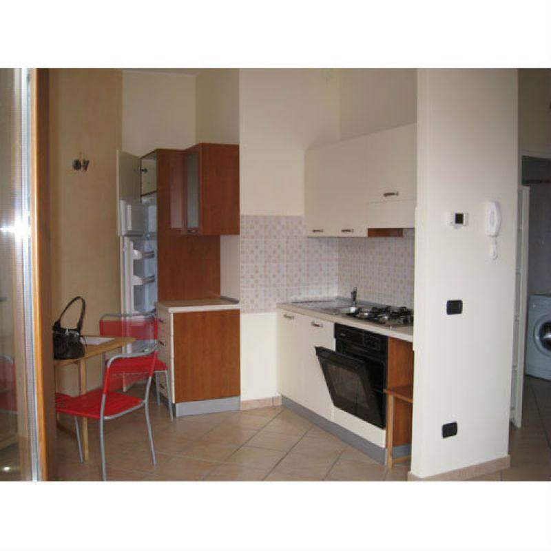 Appartamento in vendita a Leggiuno, 1 locali, prezzo € 123.000 | CambioCasa.it