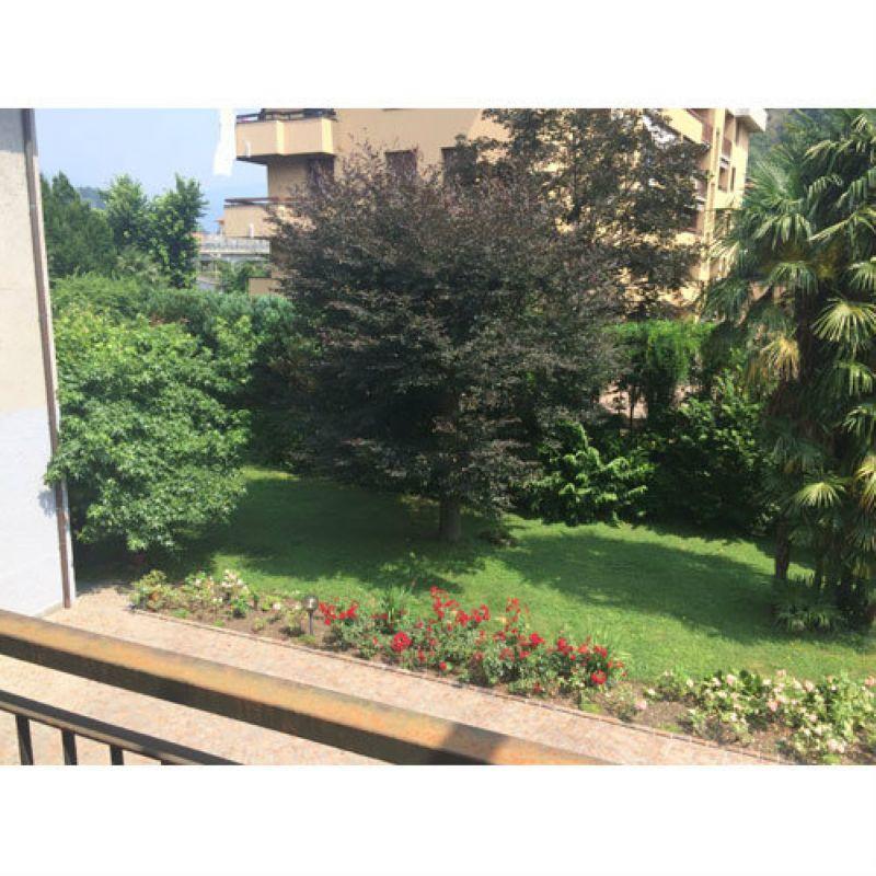 Appartamento in vendita a Laveno-Mombello, 2 locali, prezzo € 70.000 | Cambio Casa.it