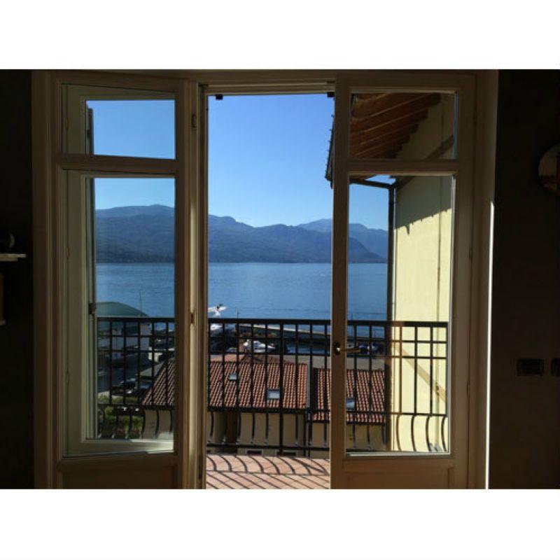 Appartamento in affitto a Leggiuno, 2 locali, prezzo € 480   Cambio Casa.it
