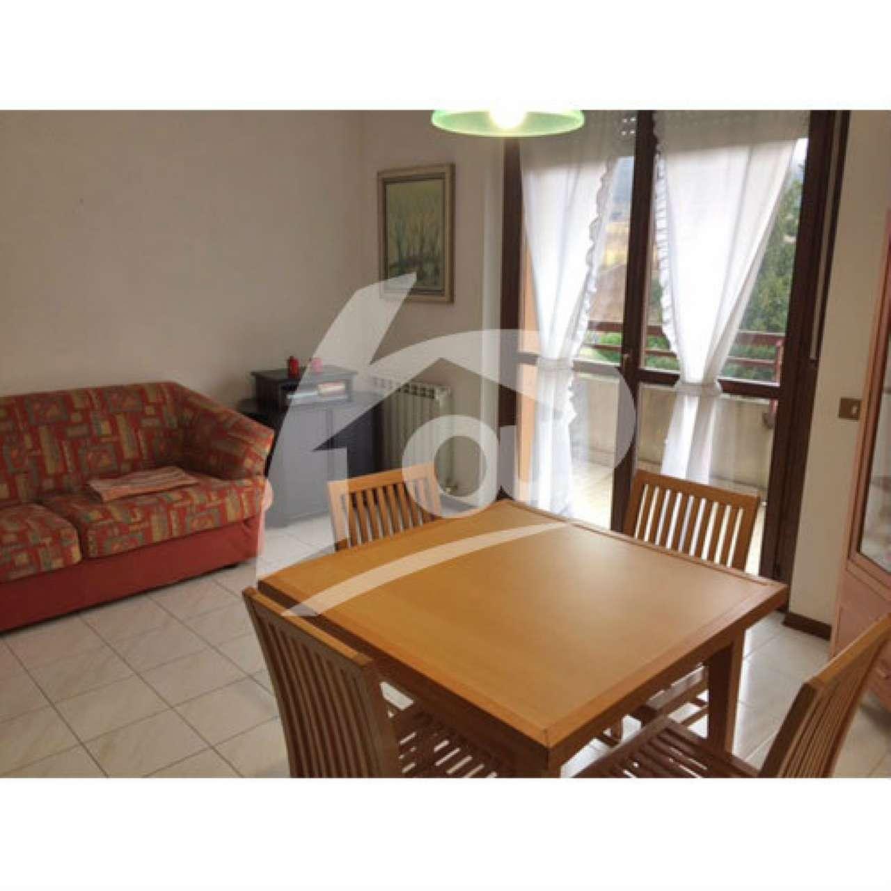 Appartamento in affitto a Cittiglio, 2 locali, prezzo € 450 | Cambio Casa.it