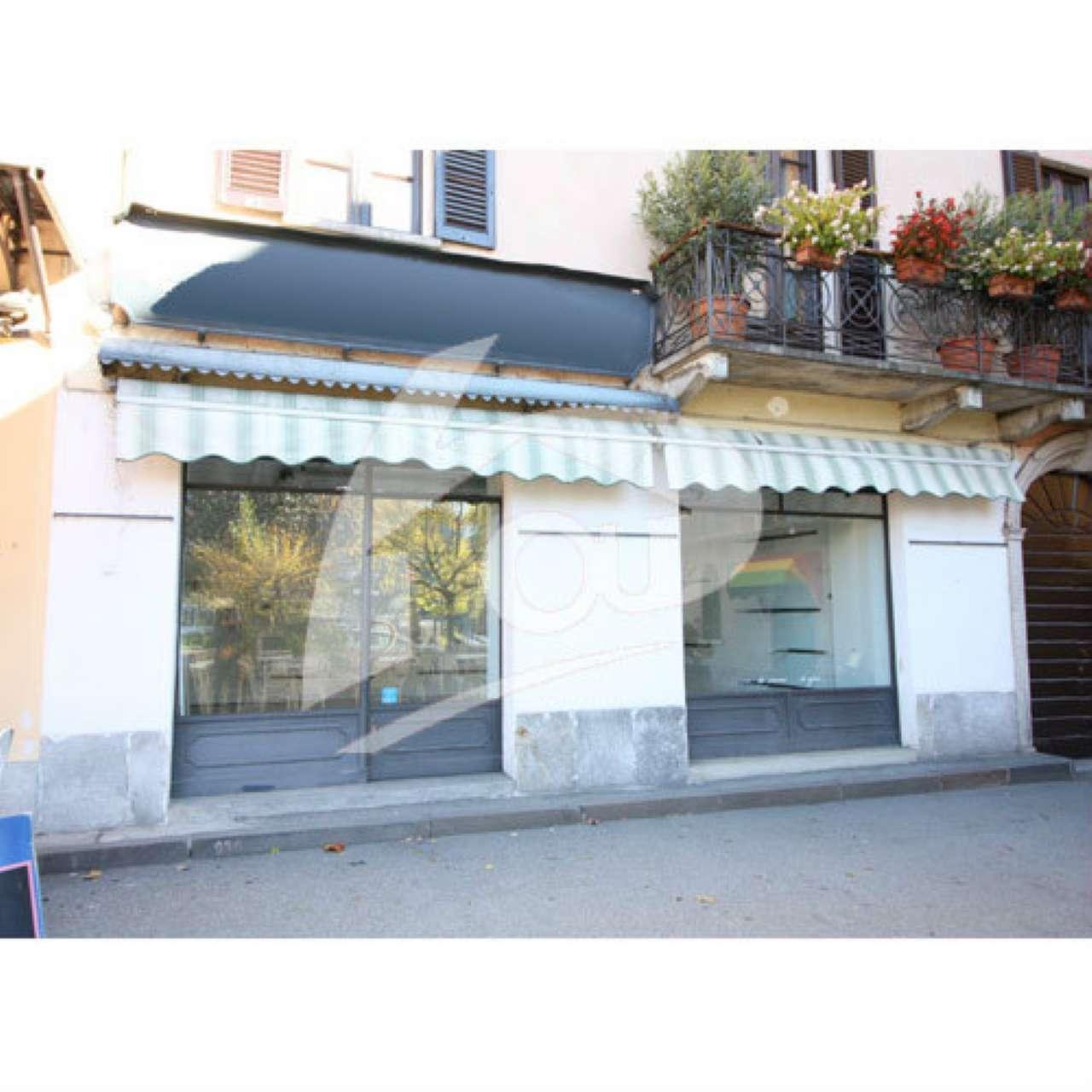 Negozio / Locale in affitto a Laveno-Mombello, 1 locali, prezzo € 700 | CambioCasa.it