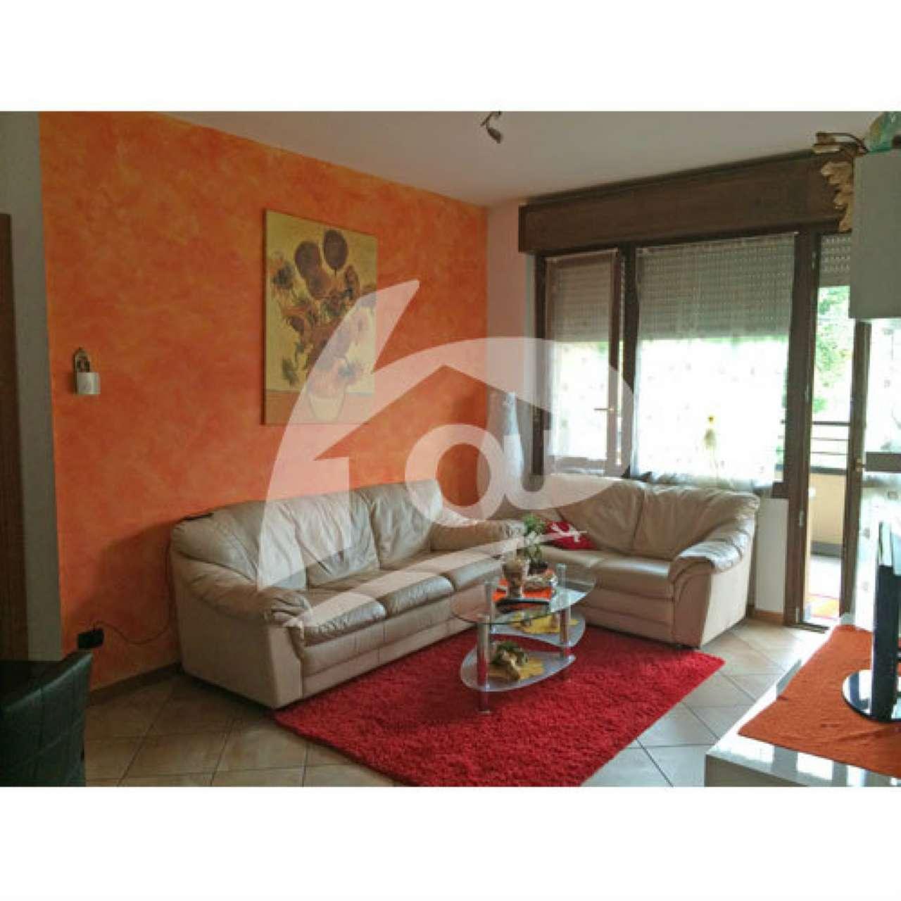 Appartamento in affitto a Cittiglio, 3 locali, prezzo € 550 | CambioCasa.it