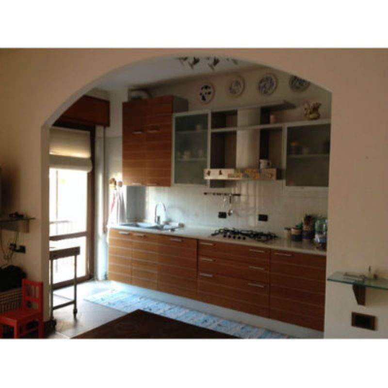 Appartamento in vendita a Laveno-Mombello, 4 locali, prezzo € 200.000 | Cambio Casa.it
