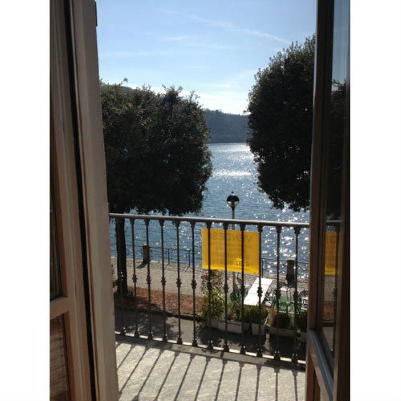 Appartamento in affitto a Laveno-Mombello, 2 locali, prezzo € 650 | Cambio Casa.it