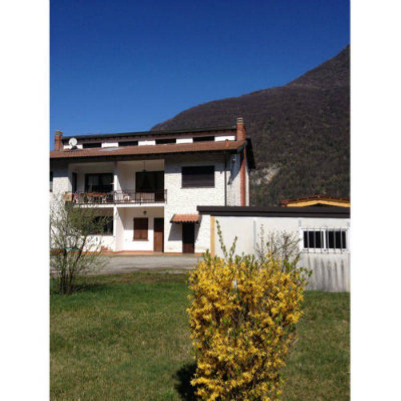 Villa-Villetta Vendita Laveno-mombello
