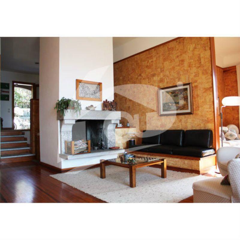 Villa in vendita a Porto Valtravaglia, 5 locali, prezzo € 780.000 | Cambio Casa.it