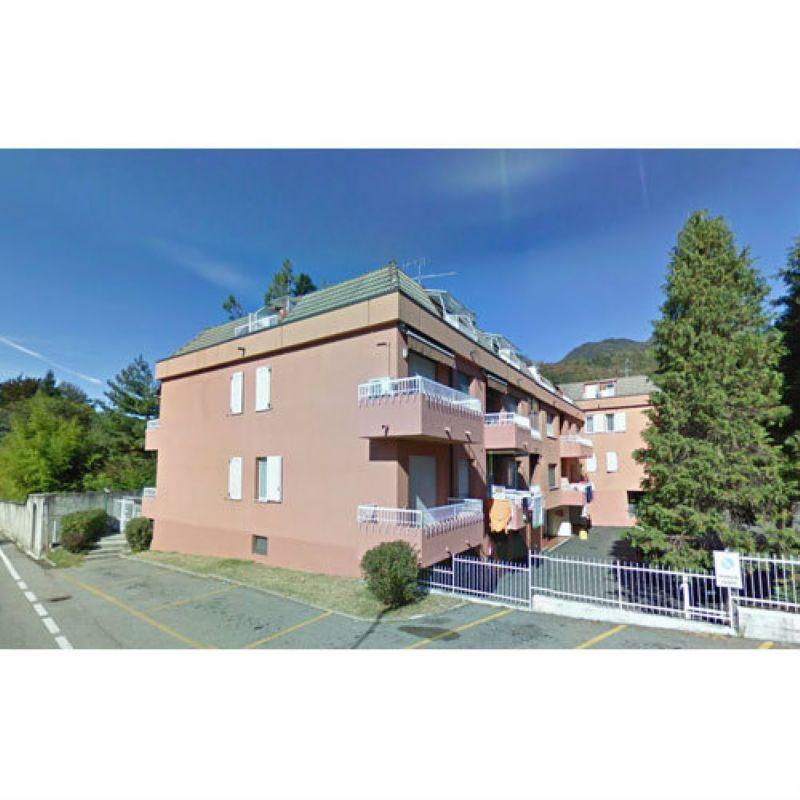 Appartamento in vendita a Cittiglio, 2 locali, prezzo € 90.000 | Cambio Casa.it