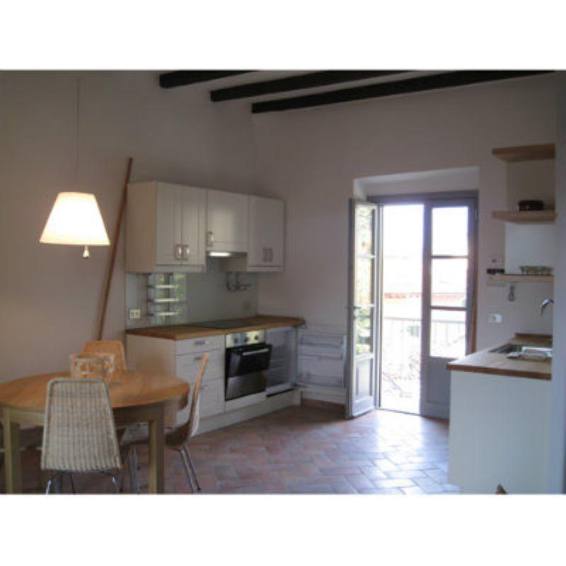 Appartamento in affitto a Laveno-Mombello, 1 locali, prezzo € 500 | Cambio Casa.it