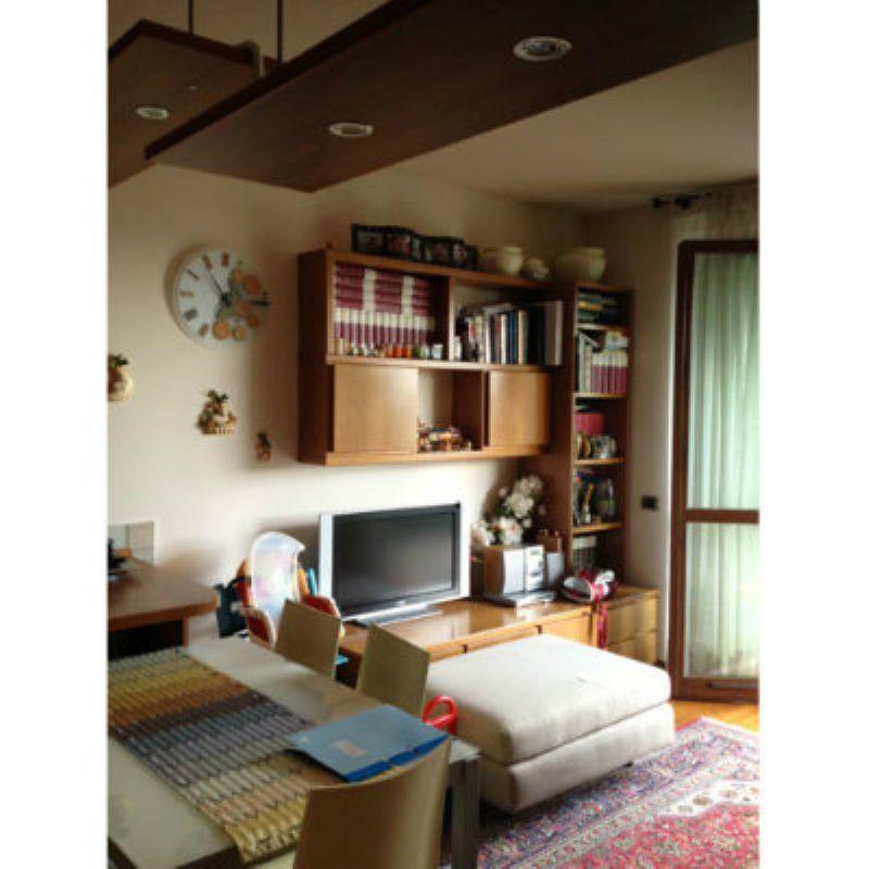 Appartamento Vendita Laveno-mombello
