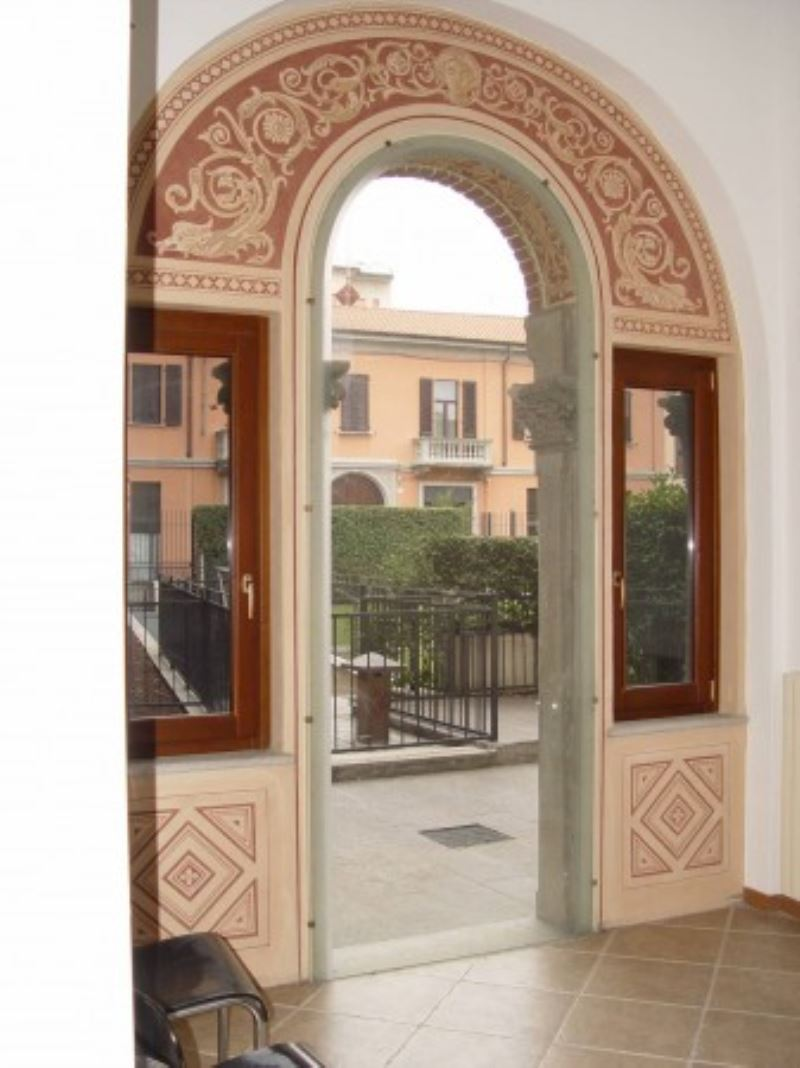 Negozio / Locale in vendita a Busto Arsizio, 4 locali, prezzo € 340.000 | Cambio Casa.it