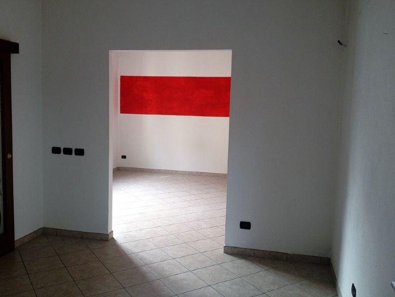 Villa in vendita a Busto Arsizio, 3 locali, prezzo € 248.000 | Cambio Casa.it