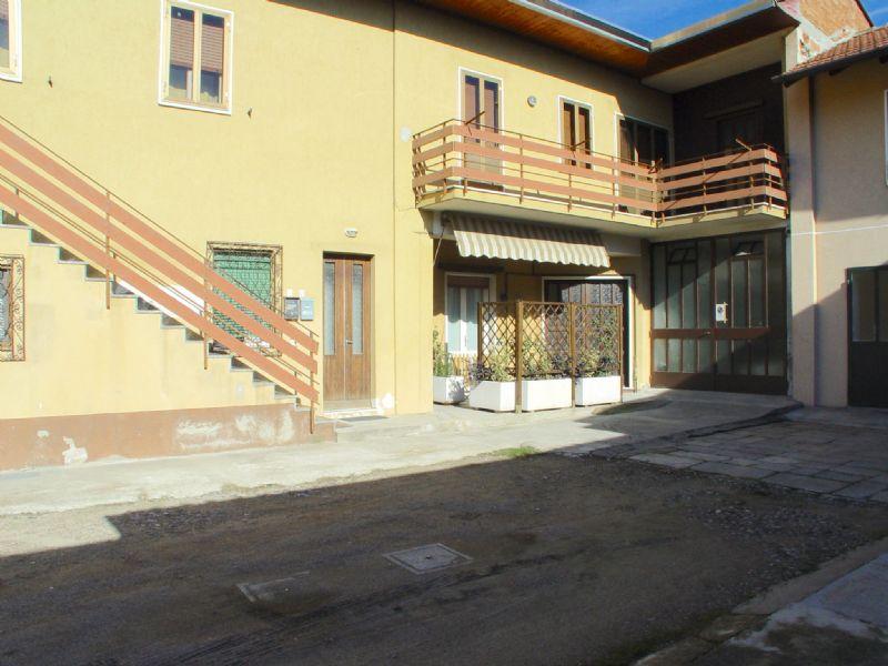 Appartamento in Vendita a Vanzaghello