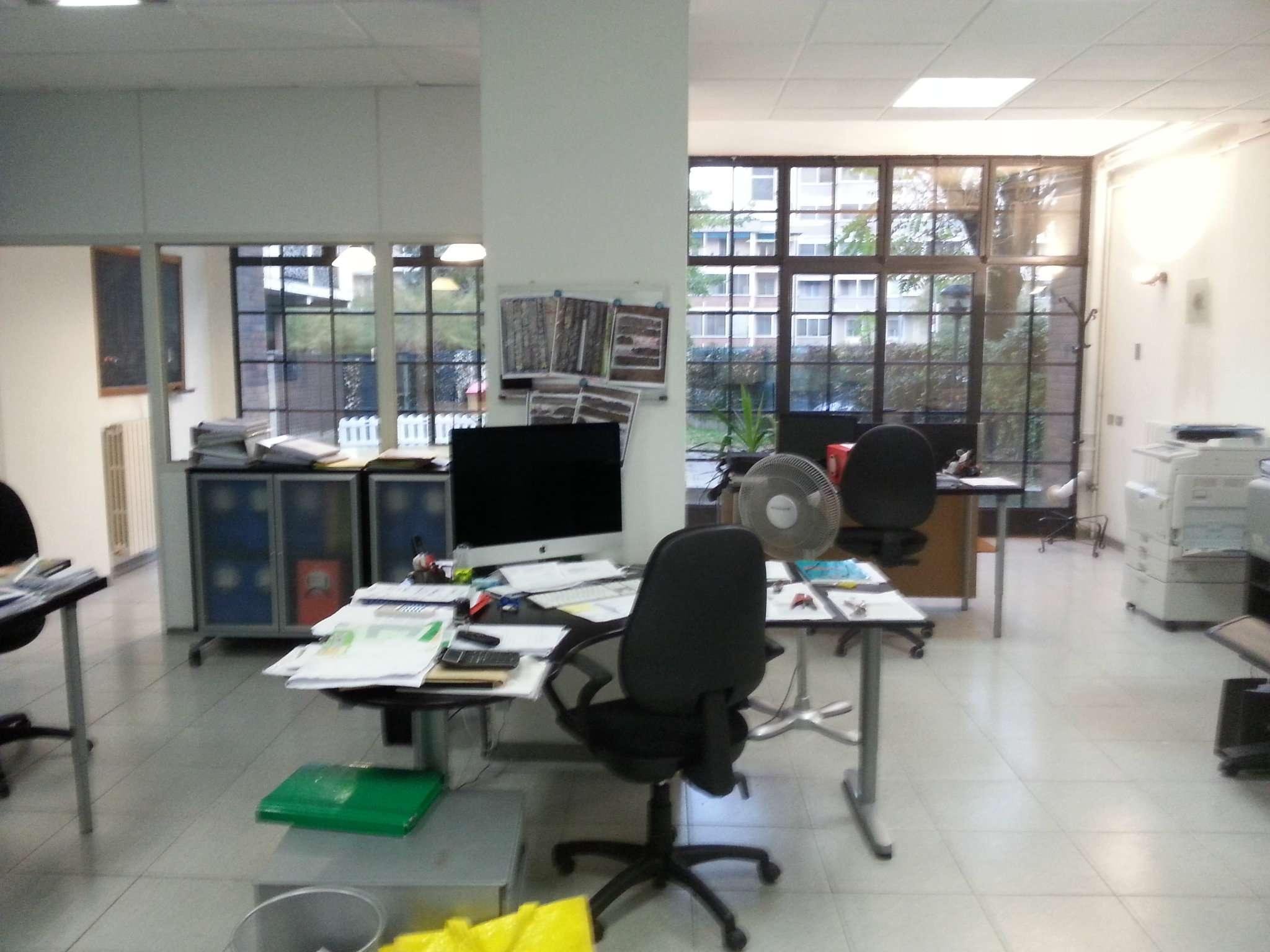 Ufficio Barriere Architettoniche Milano : Bilocale vendita milano via pampuri rif