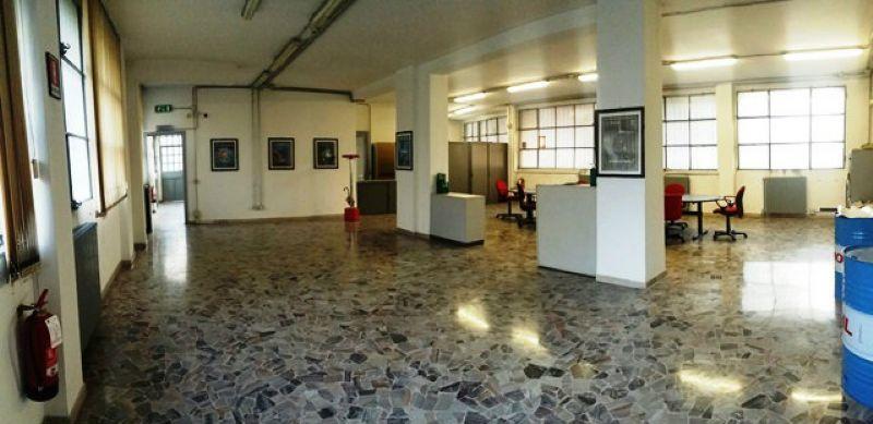 Milano Vendita LABORATORIO Immagine 0