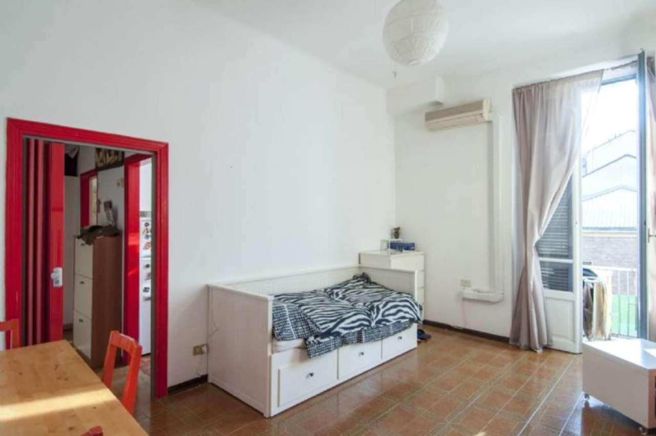 Bilocale Milano Via Monte Piana 11