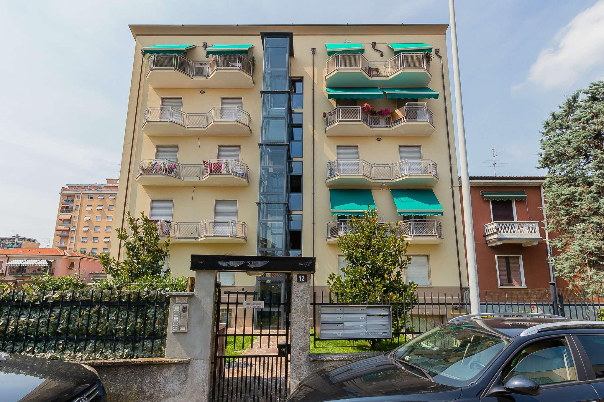 Appartamenti in affitto a cinisello balsamo for Appartamenti arredati in affitto a cinisello balsamo