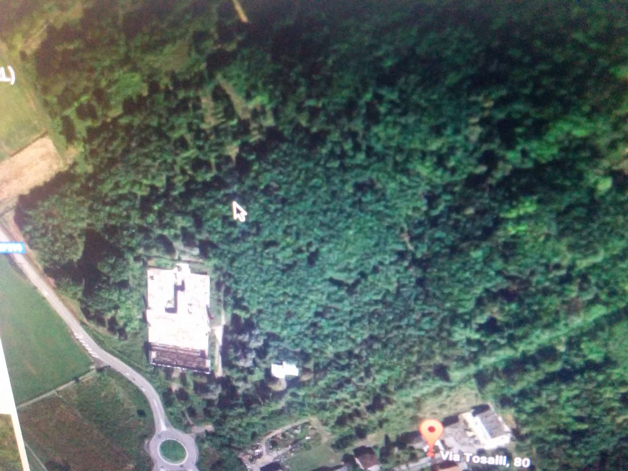 Terreno industriale Rif.11567951