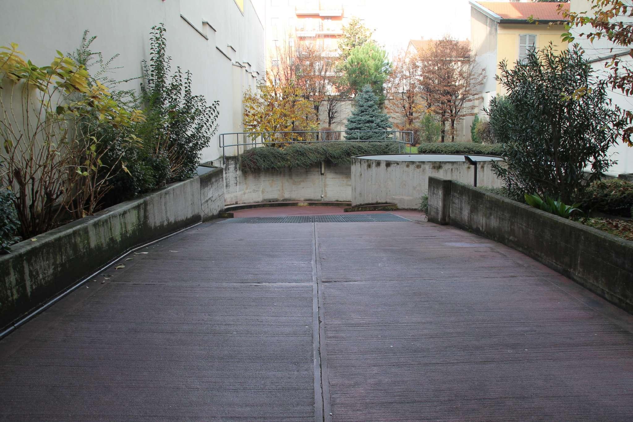 Milano Affitto BOX Immagine 3