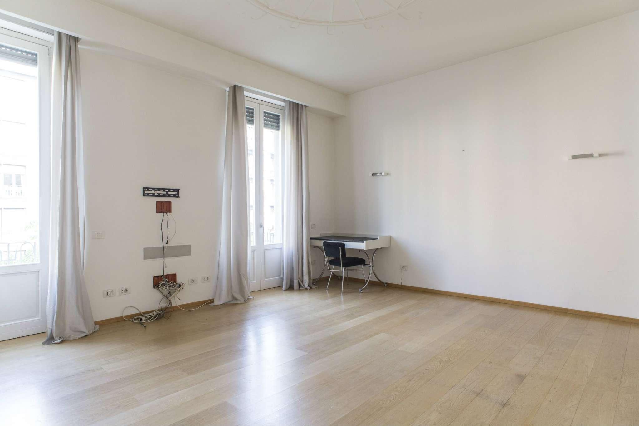 Appartamento in vendita a Milano, 4 locali, zona Zona: 15 . Fiera, Firenze, Sempione, Pagano, Amendola, Paolo Sarpi, Arena, prezzo € 880.000 | Cambio Casa.it