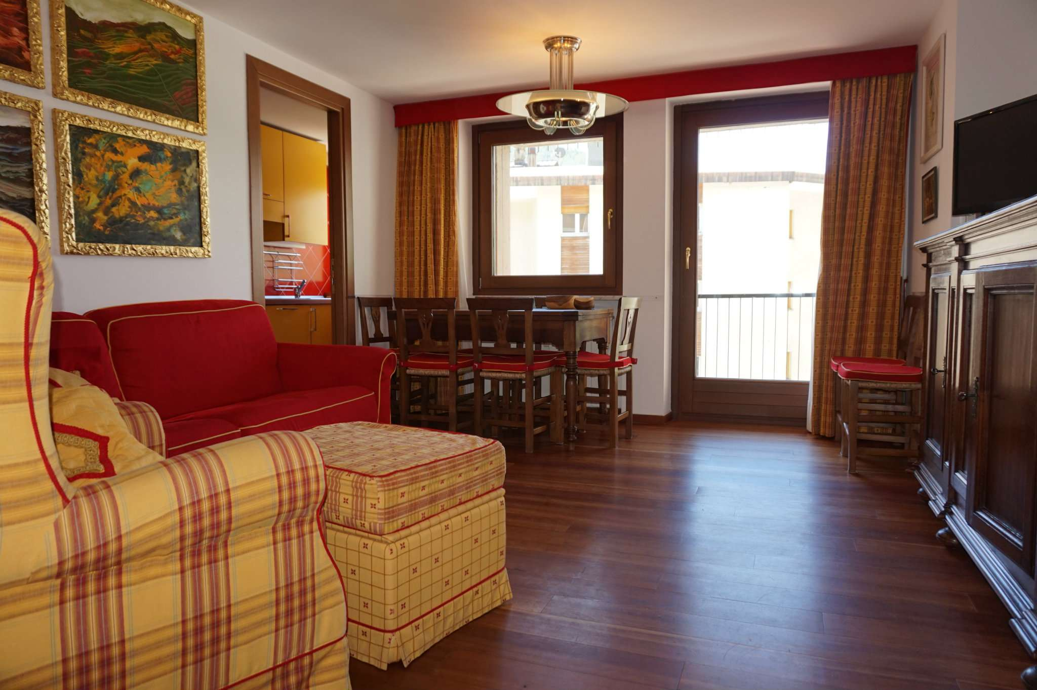 Appartamento in vendita a Valtournenche, 4 locali, prezzo € 650.000 | CambioCasa.it