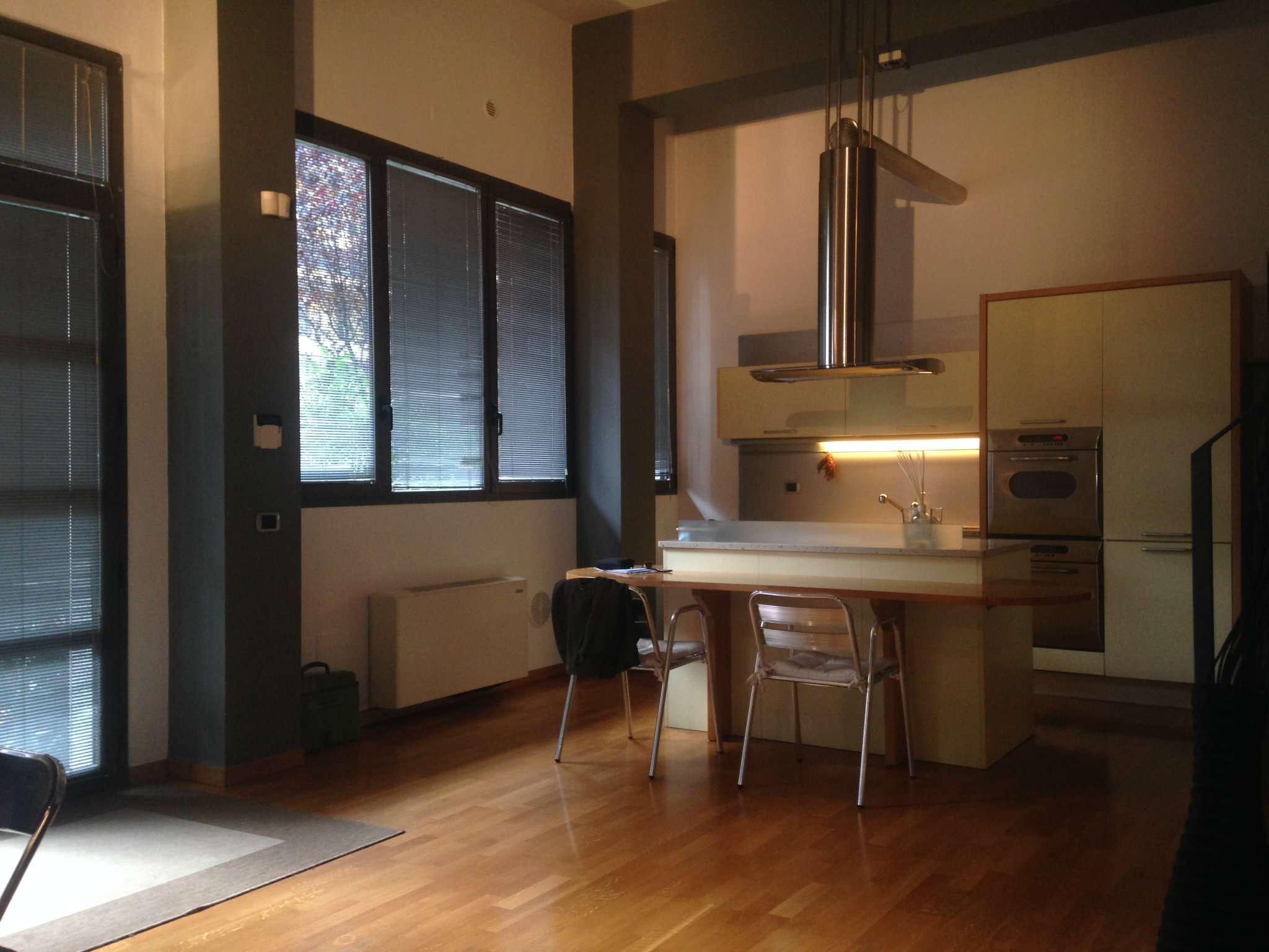 Loft / Openspace in affitto a Milano, 3 locali, zona Zona: 18 . St. Garibaldi, Isola, Maciachini, Stelvio, Monumentale, prezzo € 1.150 | CambioCasa.it