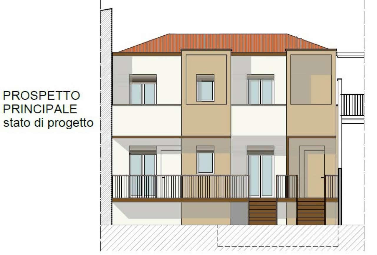 Appartamento in vendita 3 vani 100 mq.  via corrado il salico 12 Milano