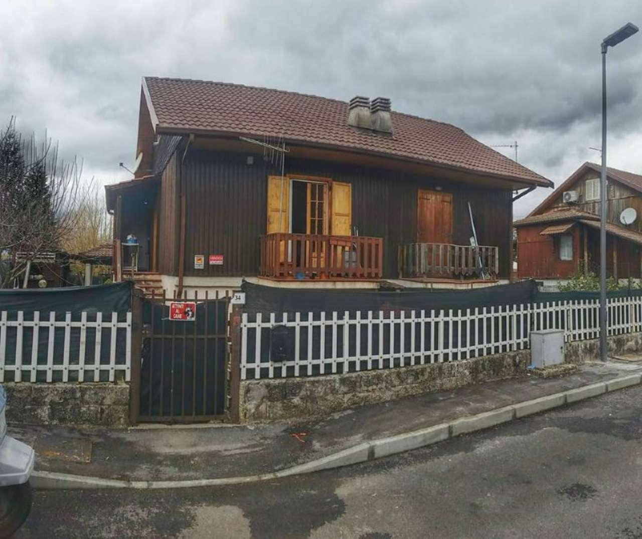 Appartamento in Vendita a Oricola