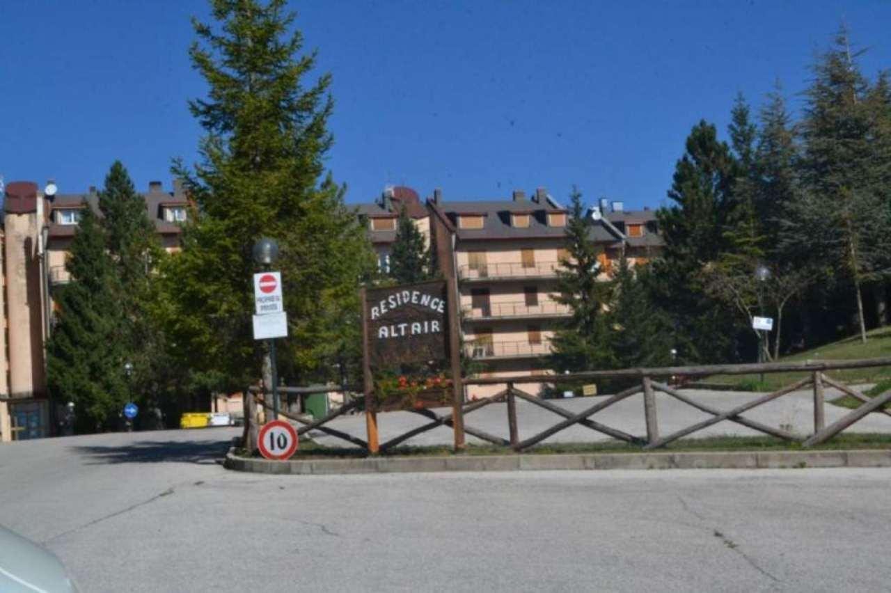 Appartamento in vendita a Ovindoli, 1 locali, prezzo € 65.000 | Cambio Casa.it