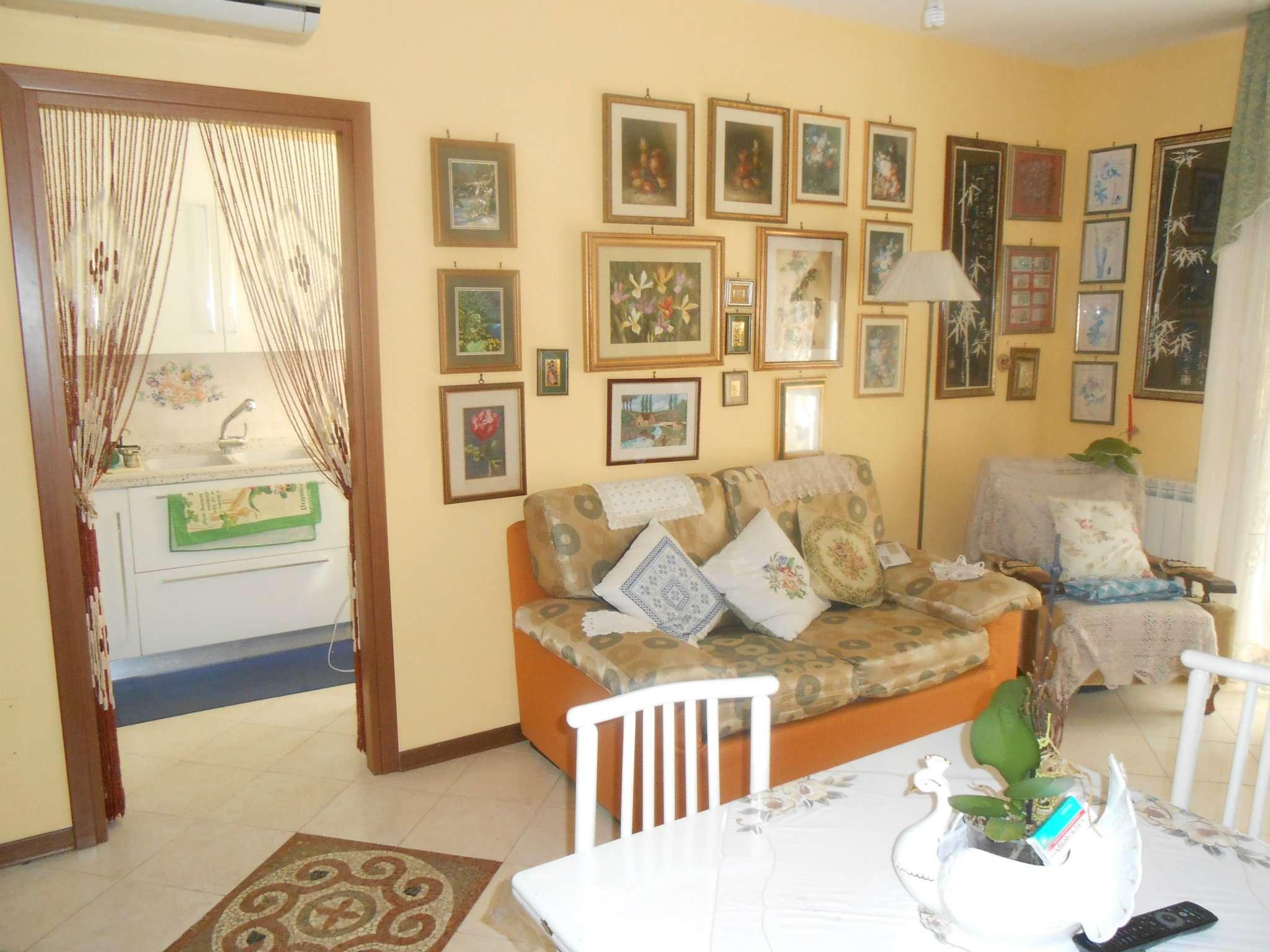 Appartamento in vendita a Roma, 3 locali, zona Zona: 34 . Bufalotta, Sette Bagni, Casal Boccone, Casale Monastero, Settecamini, prezzo € 190.000   Cambio Casa.it