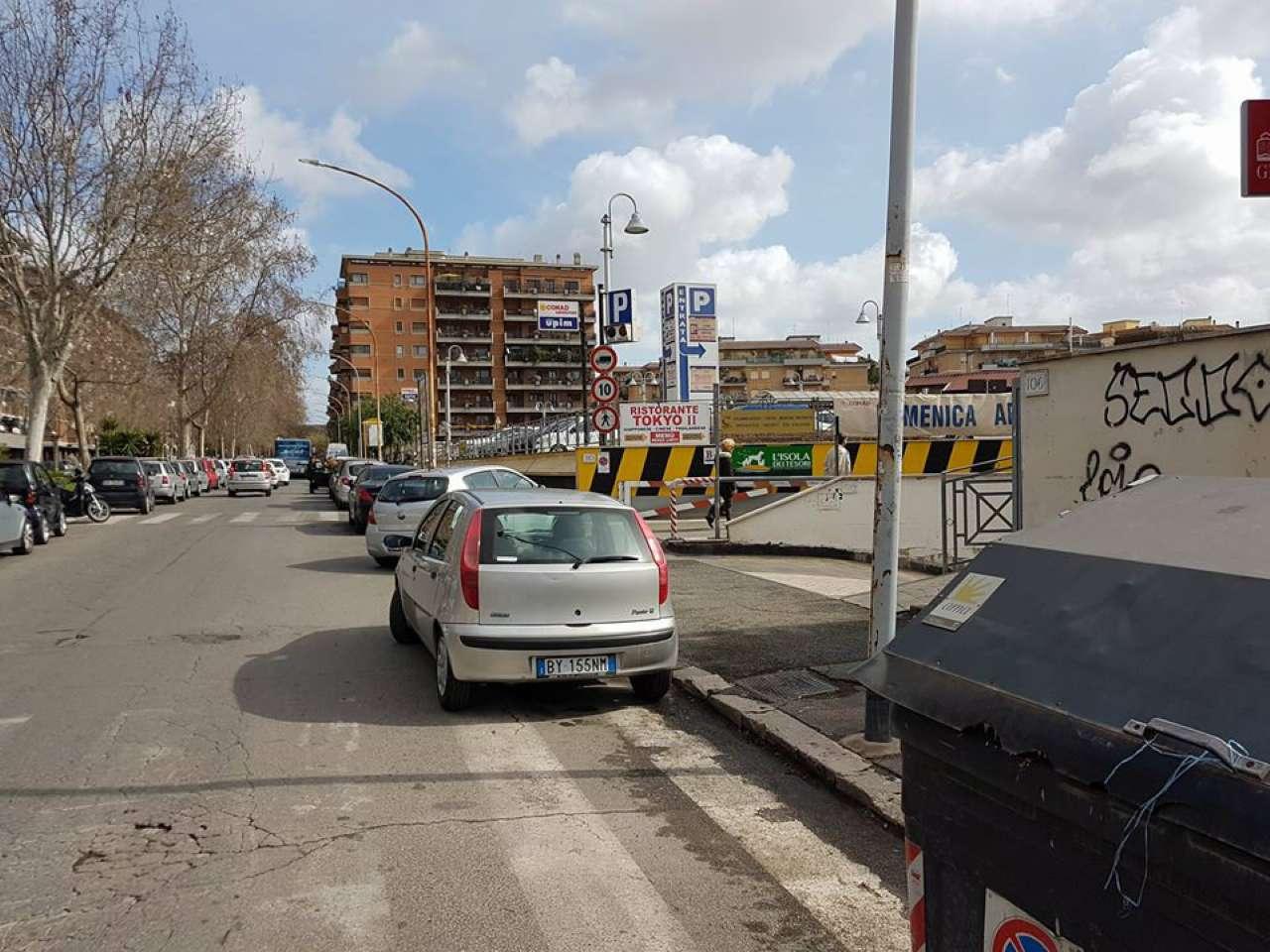Box / Garage in Affitto a Roma