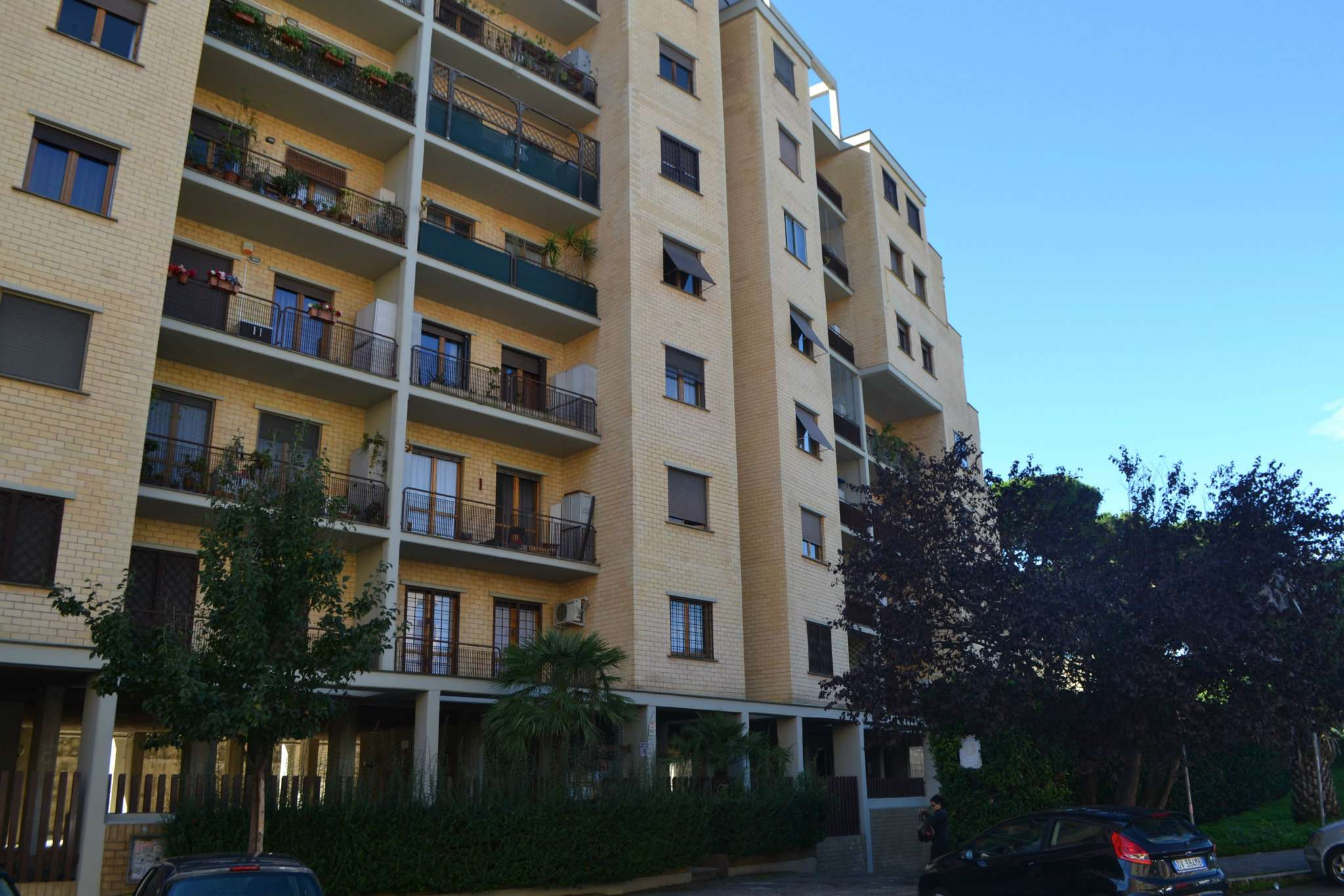 Appartamento in vendita a Roma, 4 locali, zona Zona: 38 . Acilia, Vitinia, Infernetto, Axa, Casal Palocco, Madonnetta, prezzo € 319.000 | CambioCasa.it