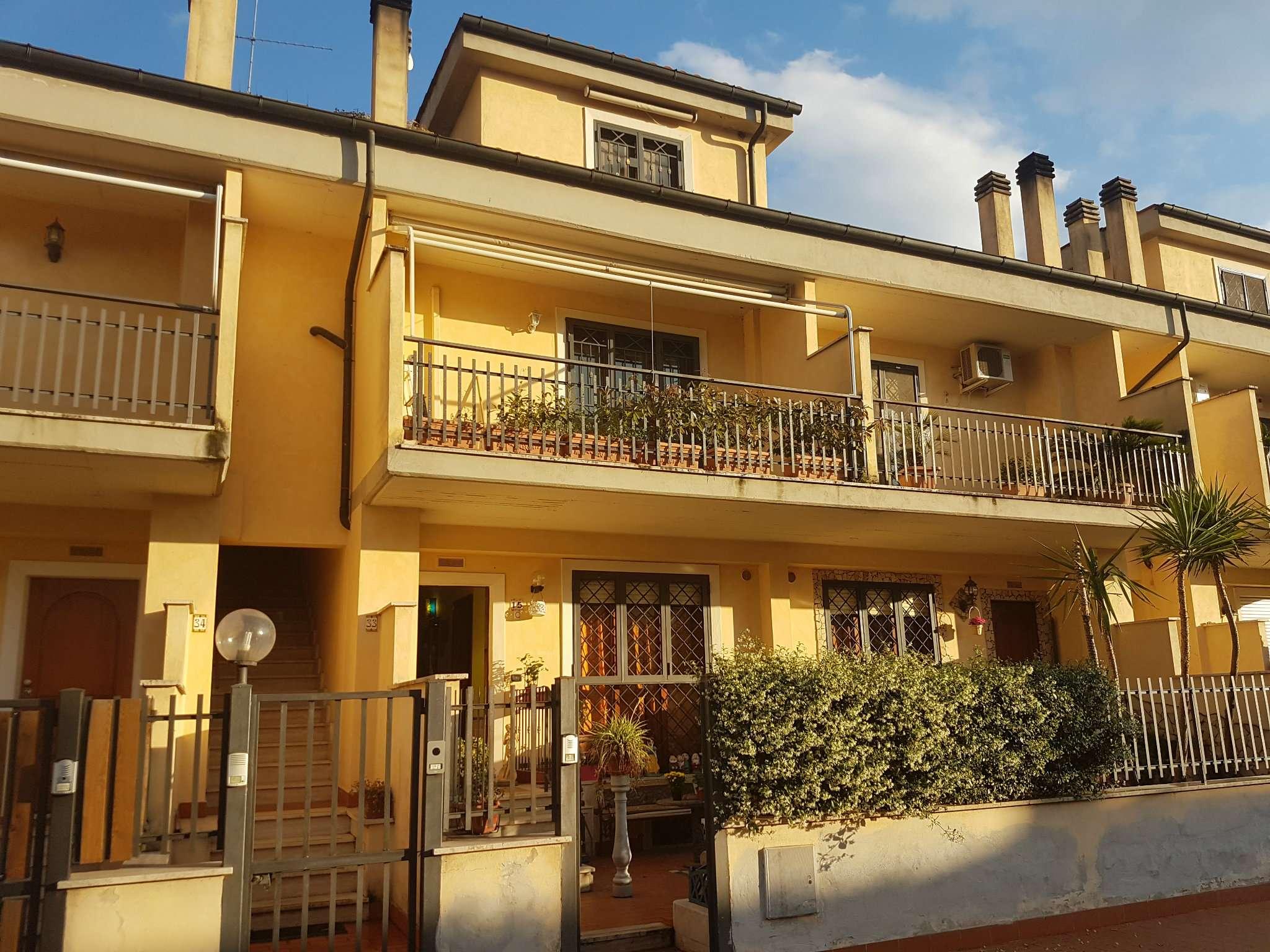 Appartamento in vendita a Guidonia Montecelio, 4 locali, prezzo € 165.000 | CambioCasa.it