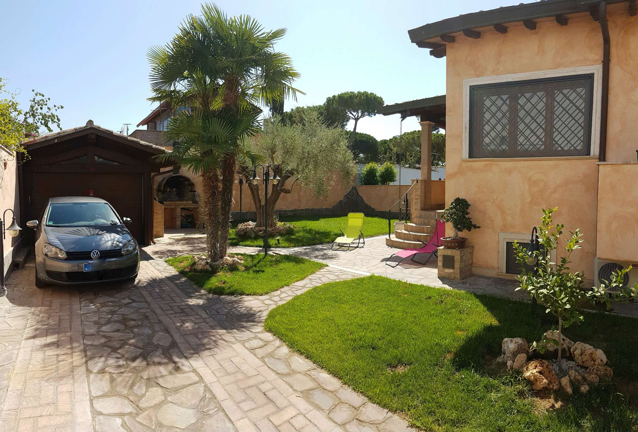 Villa in vendita a Roma, 5 locali, zona Zona: 38 . Acilia, Vitinia, Infernetto, Axa, Casal Palocco, Madonnetta, prezzo € 470.000 | CambioCasa.it