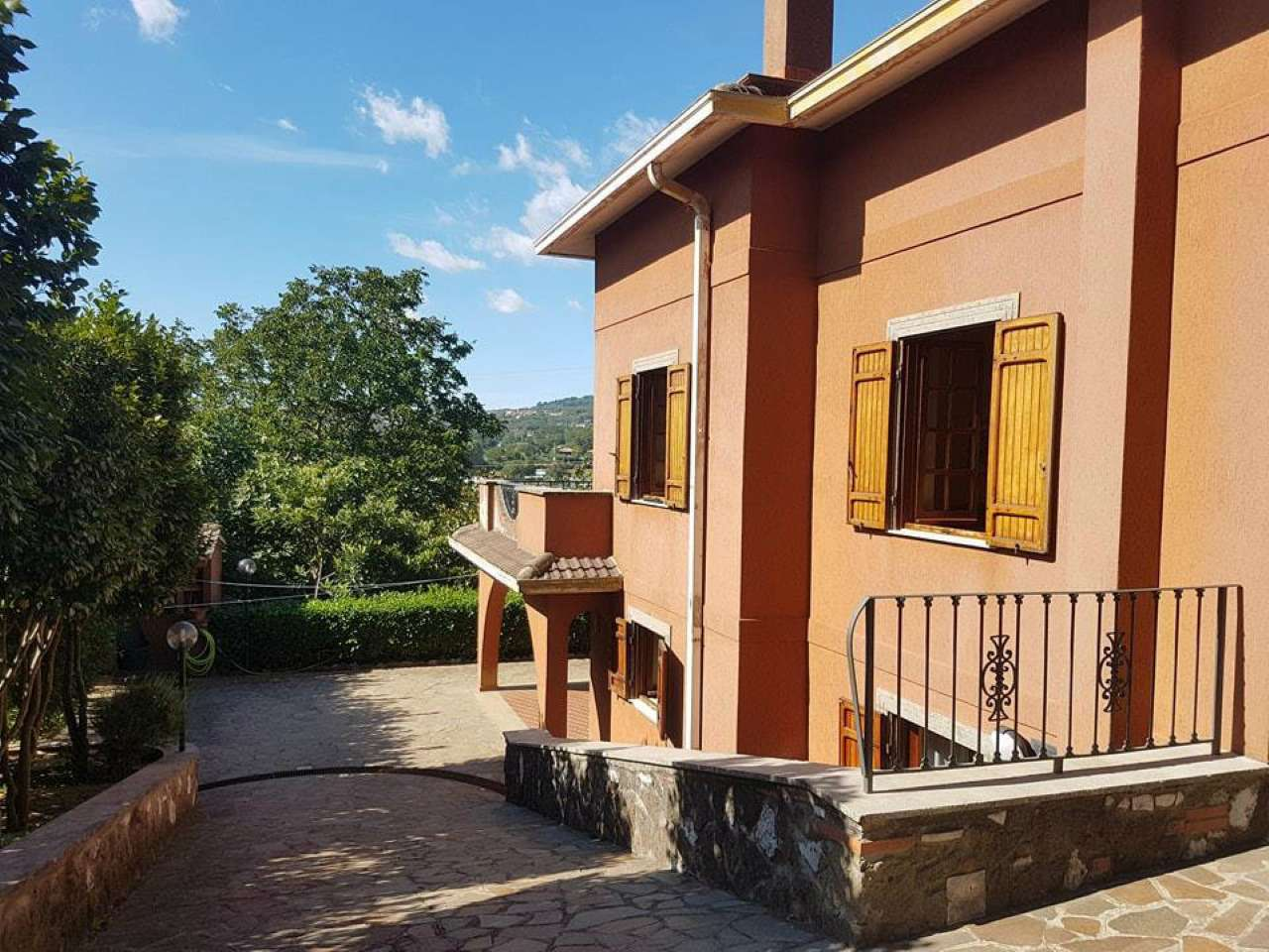 Villa in Vendita a Artena