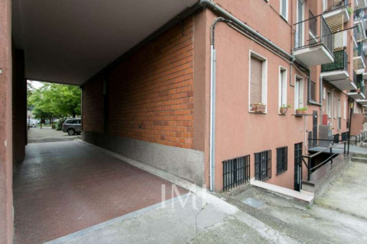 Bilocale Milano Via Don Grioli 13