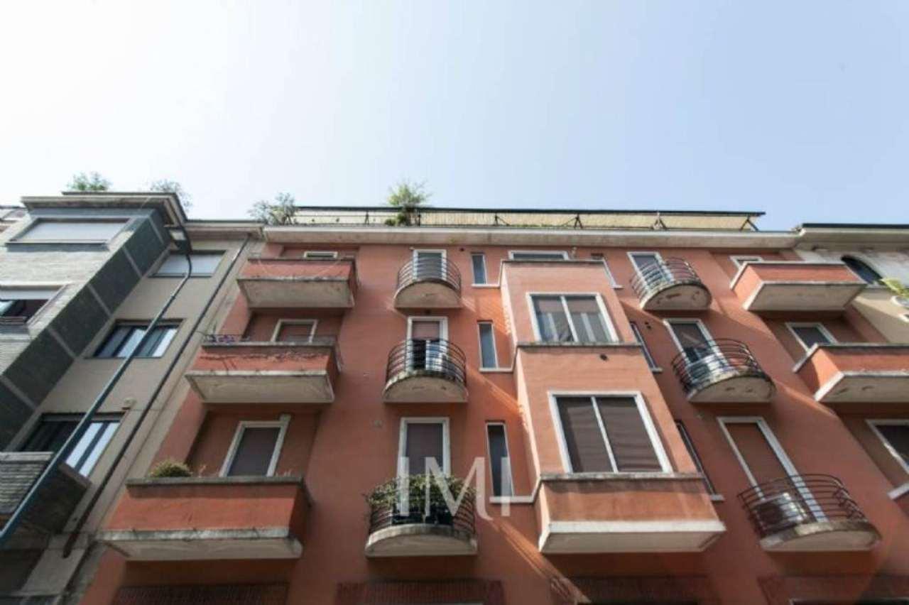 Bilocale Milano Via Brioschi 7