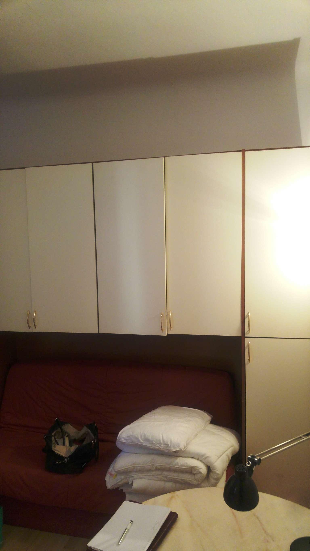 Appartamento in affitto a Milano, 1 locali, zona Zona: 8 . Bocconi, C.so Italia, Ticinese, Bligny, prezzo € 650 | CambioCasa.it