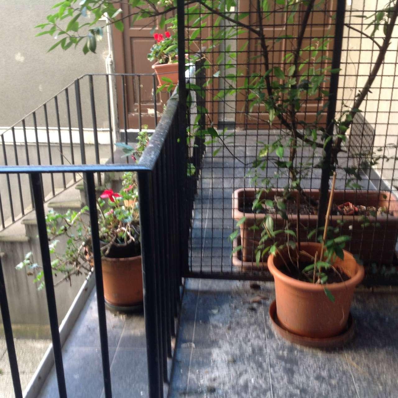 Appartamento in affitto a Milano, 4 locali, zona Zona: 9 . Chiesa Rossa, Cermenate, Ripamonti, Missaglia, Gratosoglio, prezzo € 1.200 | CambioCasa.it