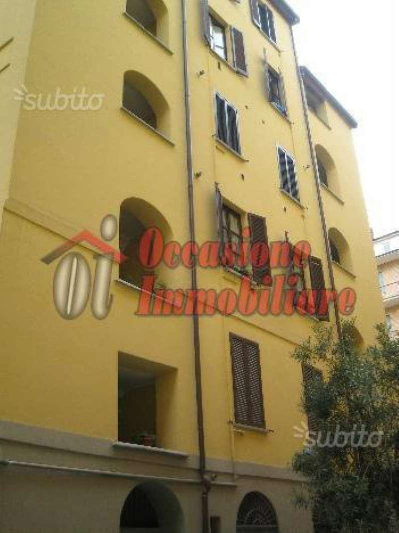 Appartamento in affitto a Milano, 1 locali, zona Zona: 8 . Bocconi, C.so Italia, Ticinese, Bligny, prezzo € 550   Cambio Casa.it