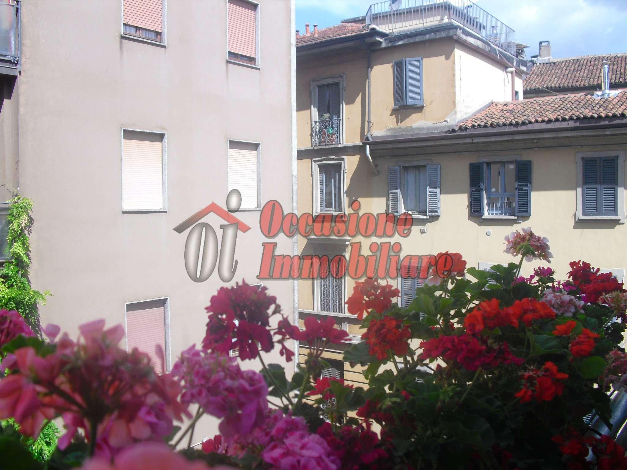 Appartamento in affitto a Milano, 1 locali, zona Zona: 6 . V Giornate, XXII Marzo, P.ta Romana, Viale Corsica, Tribunale, Policlinico, prezzo € 800 | CambioCasa.it