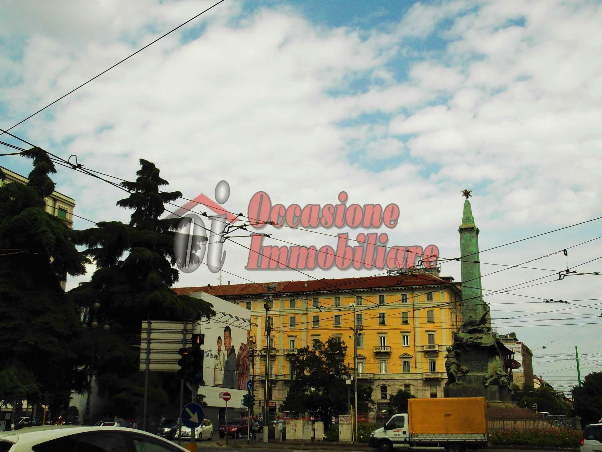 Appartamento in affitto a Milano, 2 locali, zona Zona: 6 . V Giornate, XXII Marzo, P.ta Romana, Viale Corsica, Tribunale, Policlinico, prezzo € 1.100 | CambioCasa.it
