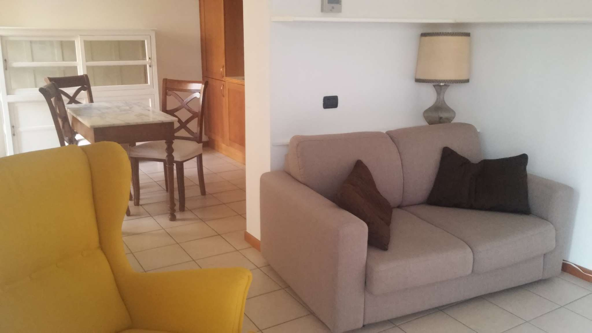 Attico / Mansarda in affitto a San Donato Milanese, 2 locali, prezzo € 800 | CambioCasa.it