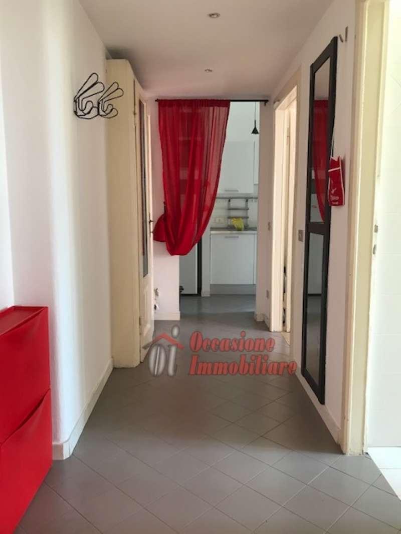 Appartamento in affitto a Milano, 3 locali, zona Zona: 9 . Chiesa Rossa, Cermenate, Ripamonti, Missaglia, Gratosoglio, prezzo € 1.200 | CambioCasa.it